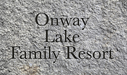 Onway Lake Family Resort
